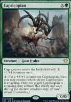 Commander 2020: Capricopian