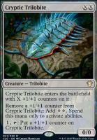 Commander 2020: Cryptic Trilobite