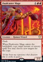 Commander 2020: Dualcaster Mage