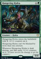 Commander 2020: Hungering Hydra