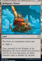 Commander 2020: Reliquary Tower