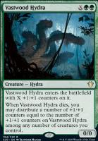 Commander 2020: Vastwood Hydra