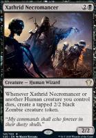Commander 2020: Xathrid Necromancer