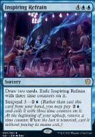 Commander 2021: Inspiring Refrain