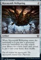 Commander 2021: Mycosynth Wellspring