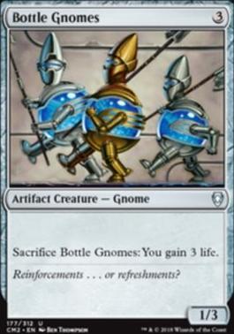 Commander Anthology Vol. II: Bottle Gnomes