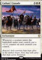 Commander Anthology Vol. II: Cathars' Crusade