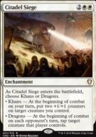 Commander Anthology Vol. II: Citadel Siege