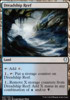 Commander Anthology Vol. II: Dreadship Reef