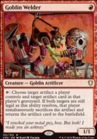 Commander Anthology Vol. II: Goblin Welder