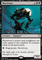 Commander Anthology Vol. II: Mortivore