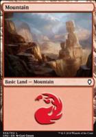 Commander Anthology Vol. II: Mountain (300 A)