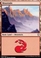 Commander Anthology Vol. II: Mountain (304 E)