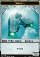 Commander Anthology Vol. II: Pentavite Token