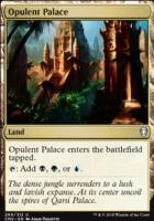 Commander Anthology Vol. II: Opulent Palace