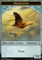Commander Anthology Vol. II: Triskelavite Token