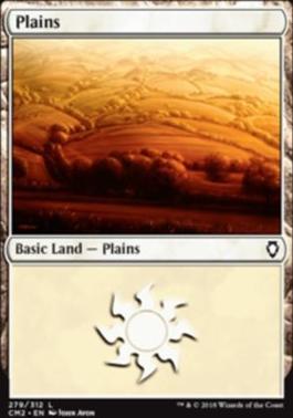 Commander Anthology Vol. II: Plains (279 A)