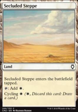 Commander Anthology Vol. II: Secluded Steppe