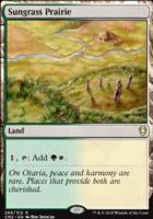 Commander Anthology Vol. II: Sungrass Prairie