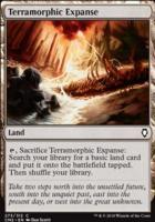 Commander Anthology Vol. II: Terramorphic Expanse