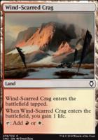 Commander Anthology Vol. II: Wind-Scarred Crag