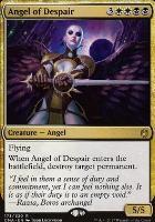 Commander Anthology: Angel of Despair