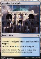 Commander Anthology: Azorius Guildgate