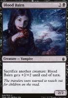 Commander Anthology: Blood Bairn
