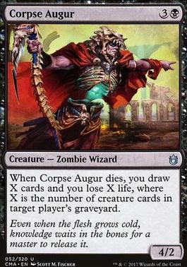 Commander Anthology: Corpse Augur