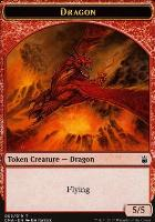 Commander Anthology: Dragon Token