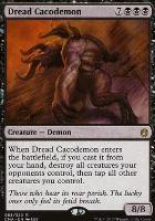 Commander Anthology: Dread Cacodemon