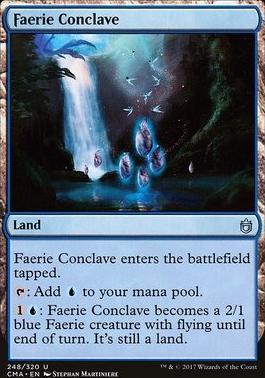 Commander Anthology: Faerie Conclave