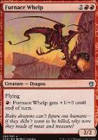 Commander Anthology: Furnace Whelp