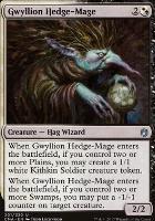 Commander Anthology: Gwyllion Hedge-Mage
