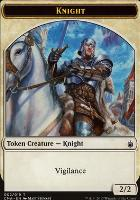 Commander Anthology: Knight Token