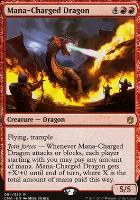 Commander Anthology: Mana-Charged Dragon