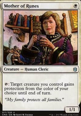 Commander Anthology: Mother of Runes