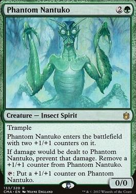 Commander Anthology: Phantom Nantuko