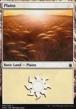 Commander Anthology: Plains (285 A)