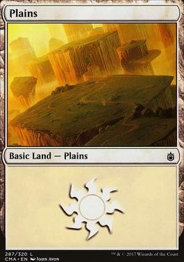 Commander Anthology: Plains (287 C)