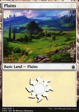 Commander Anthology: Plains (289 E)