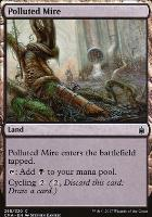 Commander Anthology: Polluted Mire