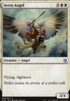 Commander Anthology: Serra Angel
