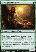 Commander Anthology: Sylvan Safekeeper