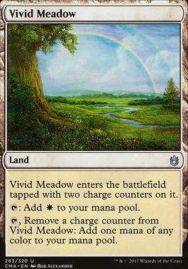 Commander Anthology: Vivid Meadow