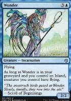 Commander Anthology: Wonder