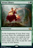 Commander Collection: Green: Sylvan Library