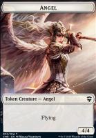 Commander Legends: Angel Token
