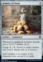 Commander Legends Foil: Armory of Iroas