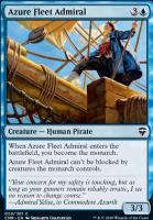 Commander Legends: Azure Fleet Admiral